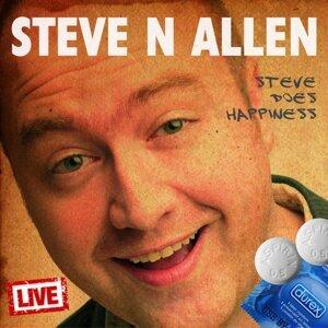 Steve N Allen 歌手頭像