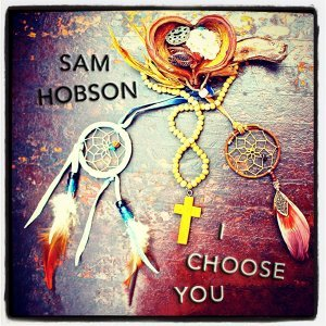 Sam Hobson 歌手頭像