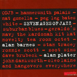 Alan Barnes, Alan Plater 歌手頭像