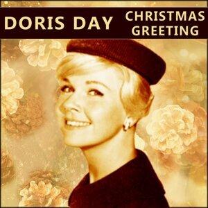 Doris Day アーティスト写真