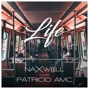 Naxwell feat. Patricio AMC 歌手頭像