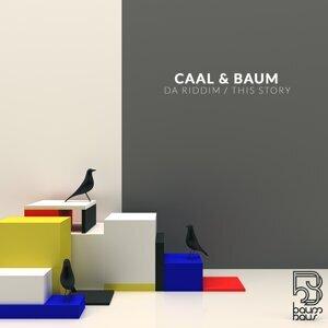 Caal, Baum 歌手頭像