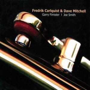 Fredrik Carlquist, Dave Mitchell 歌手頭像