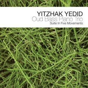 Yedid Yitzhak 歌手頭像