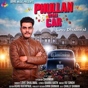 Love Dhaliwal 歌手頭像