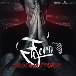 A-Fero 歌手頭像