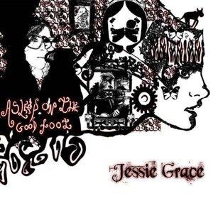 Jessie Grace 歌手頭像