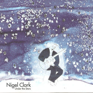 Nigel Clark