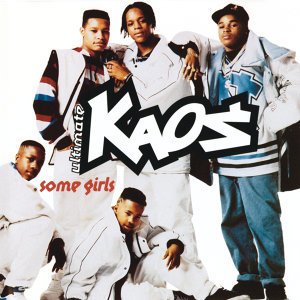 Ultimate Kaos 歌手頭像