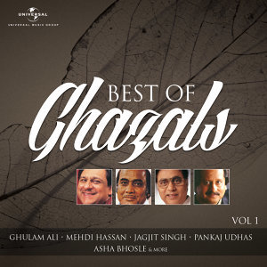 Best Of Ghazals 歌手頭像