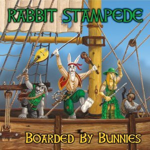 Rabbit Stampede 歌手頭像