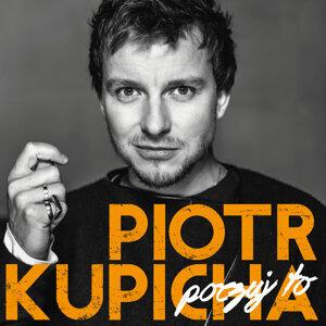 Piotr Kupicha 歌手頭像