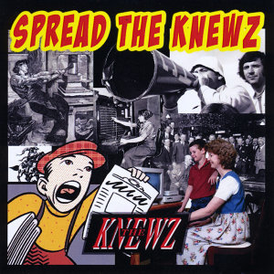 The Knewz 歌手頭像