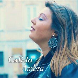 Calida 歌手頭像