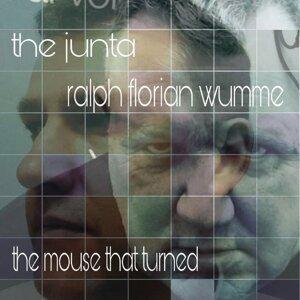 The Junta, Ralph Florian Wumme 歌手頭像