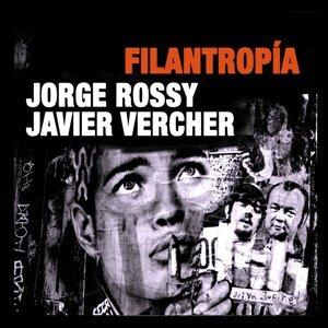 Jorge Rossy, Javier Vercher 歌手頭像