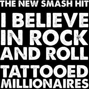 Tattooed Millionaires 歌手頭像