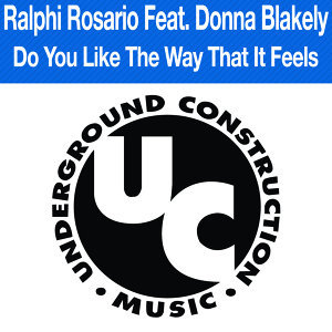 Ralphi Rosario feat. Donna Blakely