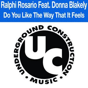 Ralphi Rosario feat. Donna Blakely 歌手頭像
