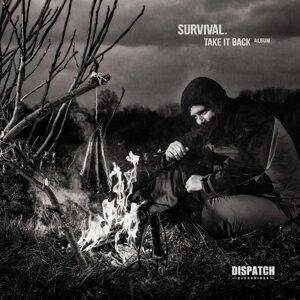 Survival 歌手頭像