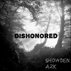 Showden, Azk 歌手頭像