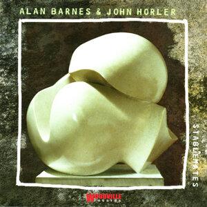 Alan Barnes, John Horler 歌手頭像