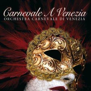 Orchestra Carnevale Di Venezia 歌手頭像