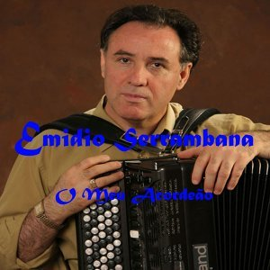 Emidio Serrambana 歌手頭像