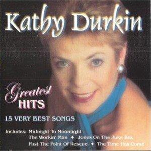 Kathy Durkin 歌手頭像