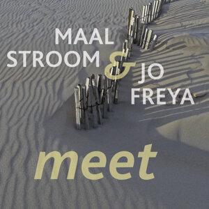 Jo Freya, Maal Stroom 歌手頭像