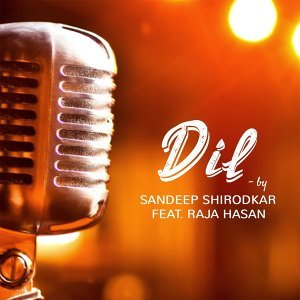 Sandeep Shirodkar 歌手頭像