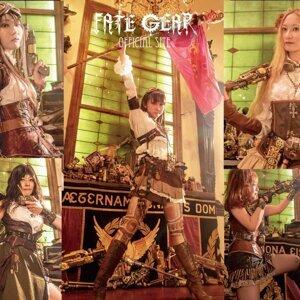 Fate Gear (Fate Gear) 歌手頭像