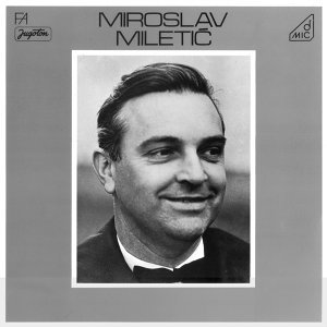 Miroslav Miletic 歌手頭像