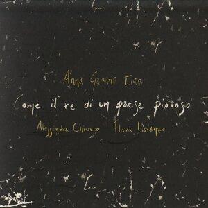 Anna Garano Trio 歌手頭像