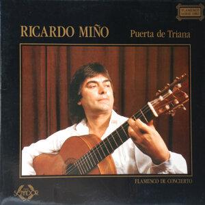 Ricardo Miño 歌手頭像