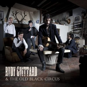 Rudy Guittard & the Old Black Circus 歌手頭像