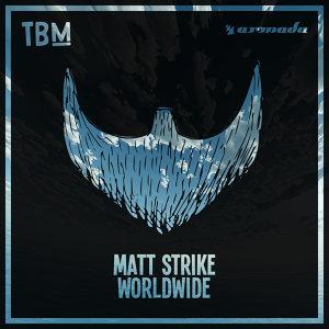 Matt Strike 歌手頭像