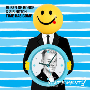 Ruben de Ronde, Sir Notch 歌手頭像