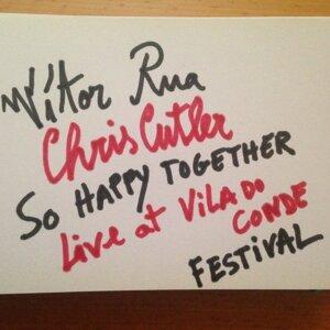 Vítor Rua & Chris Cutler 歌手頭像