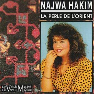 Najwa Hakim 歌手頭像