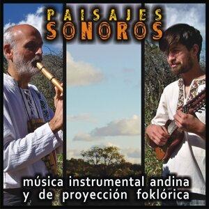 Paisajes Sonoros 歌手頭像