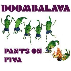 Doombalaya Artist photo
