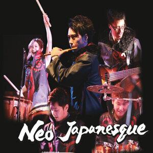 Neo Japanesque 歌手頭像