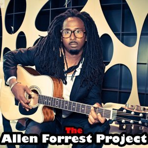 The Allen Forrest Project 歌手頭像