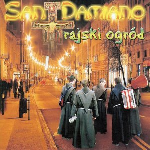 San Damiano 歌手頭像