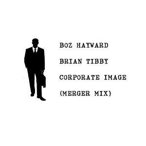 Boz Hayward, Brian Tibby 歌手頭像