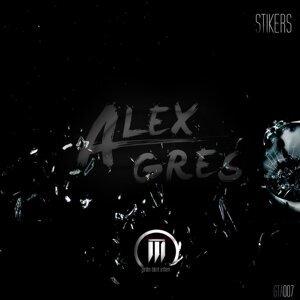 Alex Gres 歌手頭像