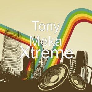 Tony Meka 歌手頭像