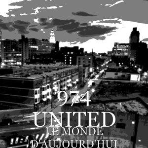 974 UNITED 歌手頭像