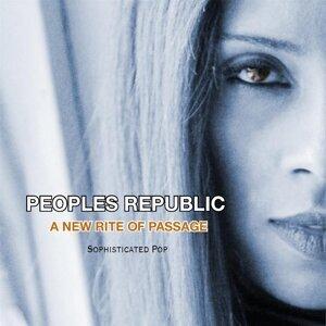 Peoples Republic 歌手頭像